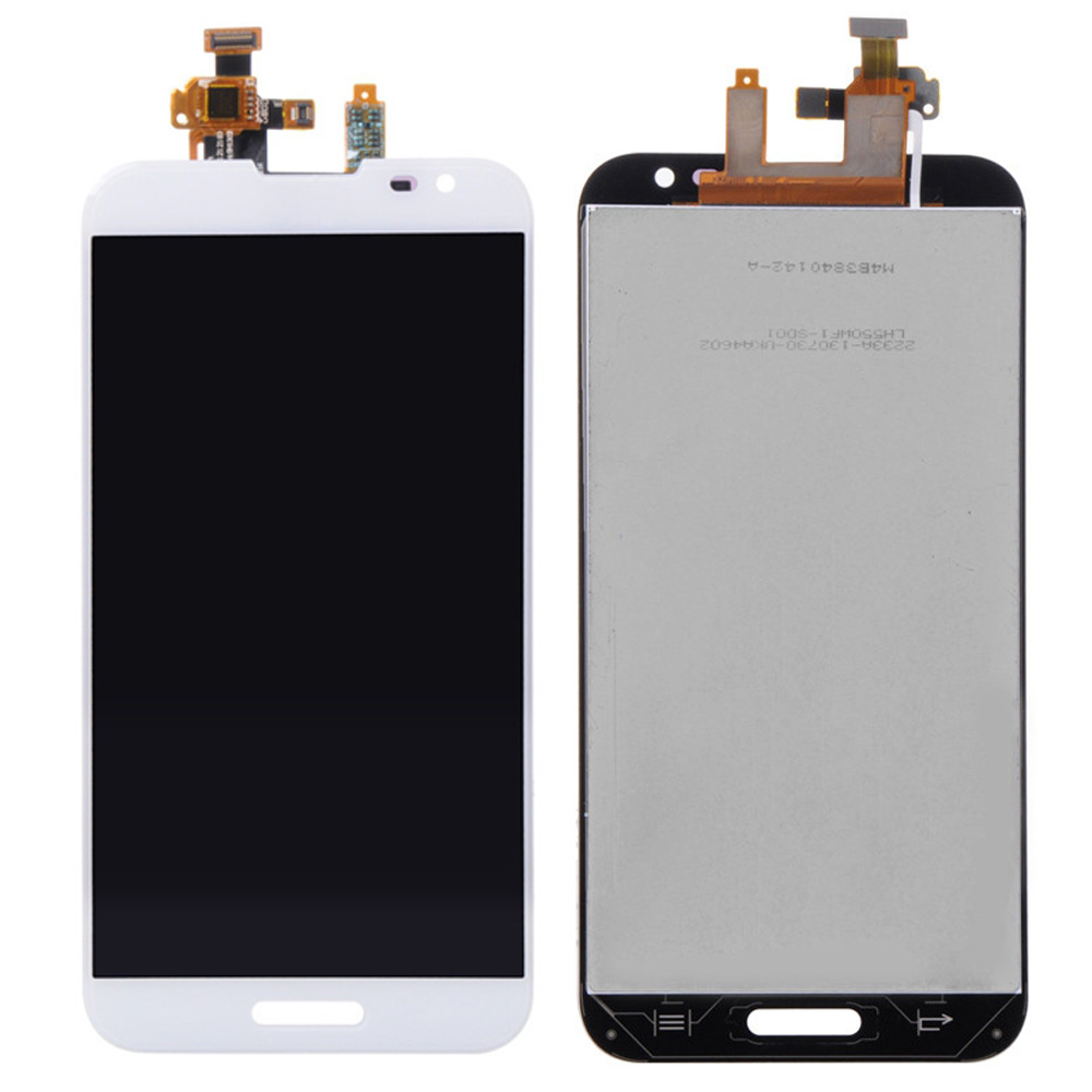 In stock Original LCD Display And Touch Screen Assembly For LG E980 Smartphone Perfect Repair Free shipping + Tools