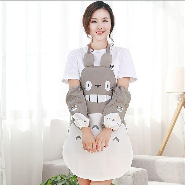 My Neighbor Totoro Apron