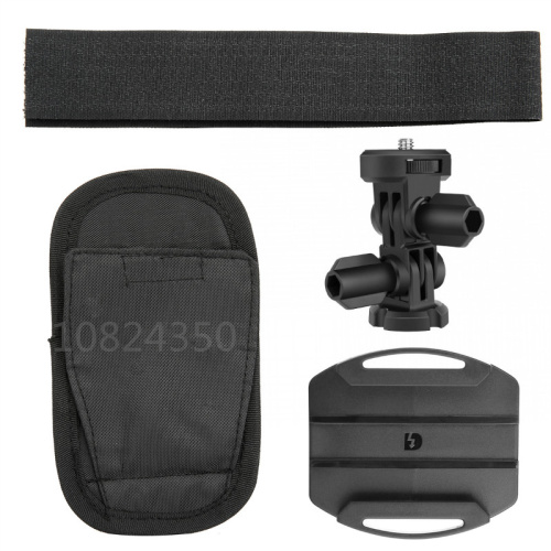 Backpack Mount for Sony Action Camera FDR-X1000V / HDR-AS200V / HDR-AS20 / HDR-AZ1VRa HD ...