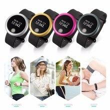 Smart Uhr S6 Smartwatch Pulsuhr Am Handgelenk Band Smart Armband Schrittzähler Für IOS und Android-Handy