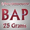 25g 6-Benzylaminopurine BAP 6 Cytokinin Hormone Plant Growth PGR Gibberellic bush