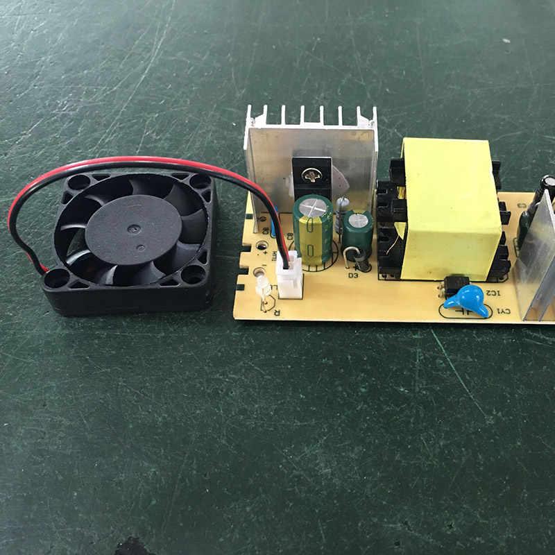 12 S 50.4 V 1.5A 2A Cerdas Lithium Battery Charger untuk 43.2 V 43.8 V 44.4 V 48 V Lypomer paket Baterai Li-ion