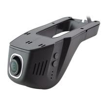 Promotion! Car DVR Registrator Digital Video Recorder Camcorder Dash Camera Cam 1080P Night Version WiFi