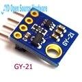 1 шт. Новый SHT21 цифровой модуль датчика влажности и температуры Заменить SHT11 SHT15 GY-21-HTU21
