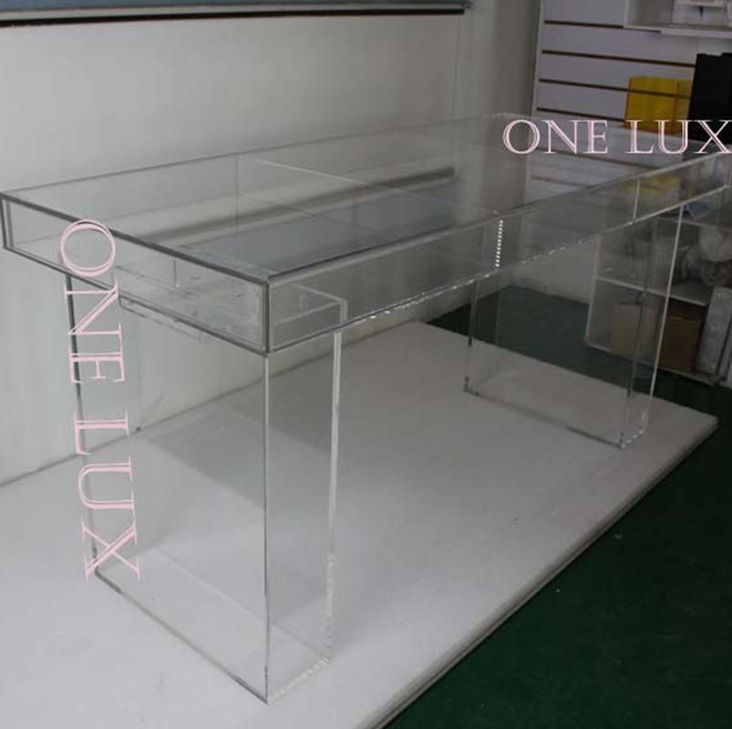(KD Packing)High Tansparency Acrylic Bridal Table,Event Console Desk  Perfect For Wedding In Console Tables From Furniture On Aliexpress.com |  Alibaba Group