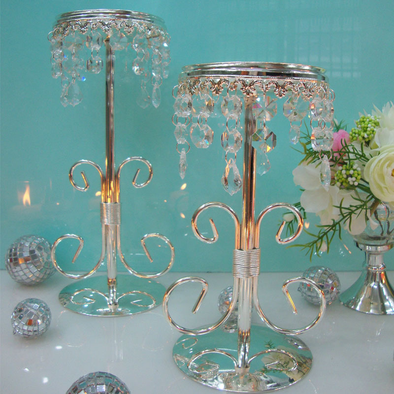 4294l 1pc Large Sized Wedding Supplies Candle Holders For