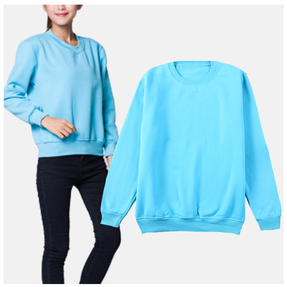 Black Yellow Sweatshirt Orange Plain Hoodies Women Casual Poleron Mujer 2019 Matching Clothes For Couples Pullover White Hoodie