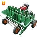 Heißer verkauf Knoblauch Pflanzer/Automatische 6 Reihen 4 Reihen Knoblauch Pflanzer Verkauf