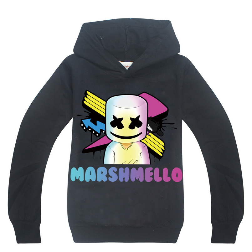 Marshmello T Shirt DJ Music Children Tops Marshmello Hoodie Boys T Shirt Share The Love Sweatshirt Ryan Toys Review Grinch Tees