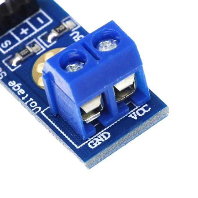 Standard Voltage Sensor Module