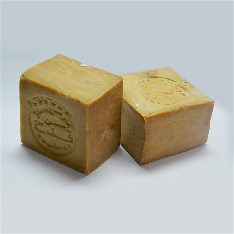 100/200g Handmade Soap 80% Olive Oil 12% Laurel Oil Syria Aleppo 3 Years of Air Drying Ancient Soap