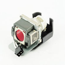 RLC-035 High Quality Replacement lamp with housing for VIEWSONIC PJ513D/PJ513DB Projectors(China)