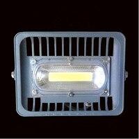 LED Flood Light 30W 50W 100W 150W 220V LED Lens Reflector LED COB Chip Beads Integrated