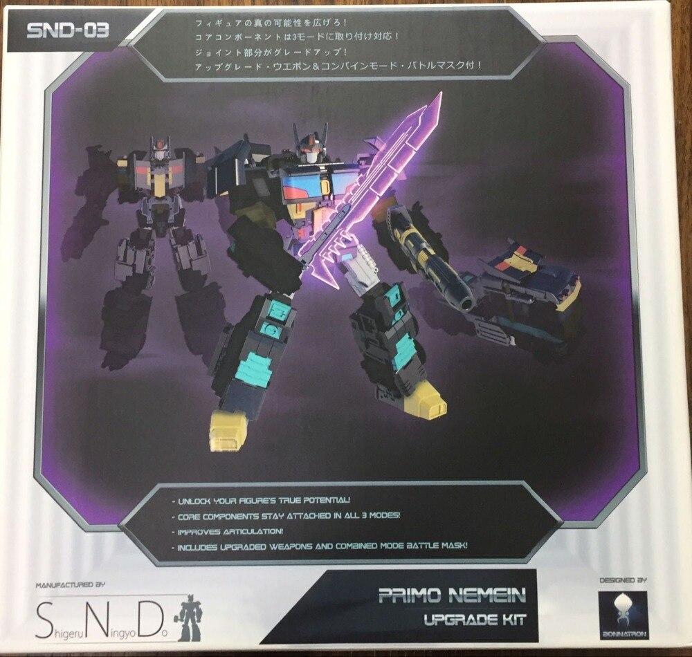 SND 03 KIT FOR CW PRIME-THE PRIMO NEMEIN UPGRADE KIT,In stock! new in stock ve j61 cw