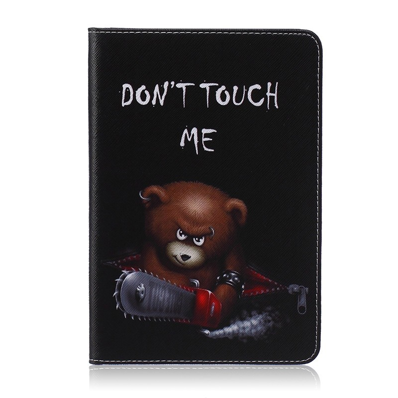 Painted Cartoon PU Leather Case For Samsung Galaxy Tab A A6 7.0 inch T280 T285 SM-T280 Cover Cases Tablet Funda protector Shell cartoon owl for samsung galaxy tab 3 10 1 inch p5200 p5220 p5210 cases pu leather tablet cover case skin shell fundas coque