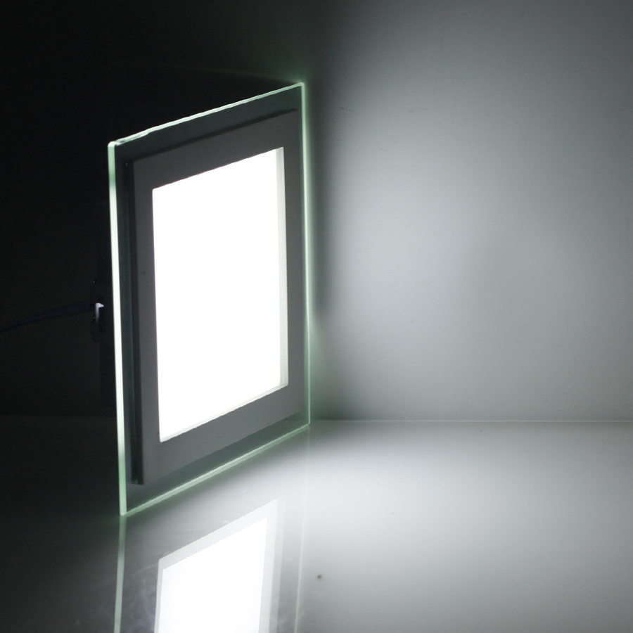 10w15w25w led panel downlight square plexiglass panel lights 10w15w25w led panel downlight square plexiglass panel lights ceiling recessed lamps ac85 265v whitewarm white indoor lighting in led panel lights from dailygadgetfo Choice Image