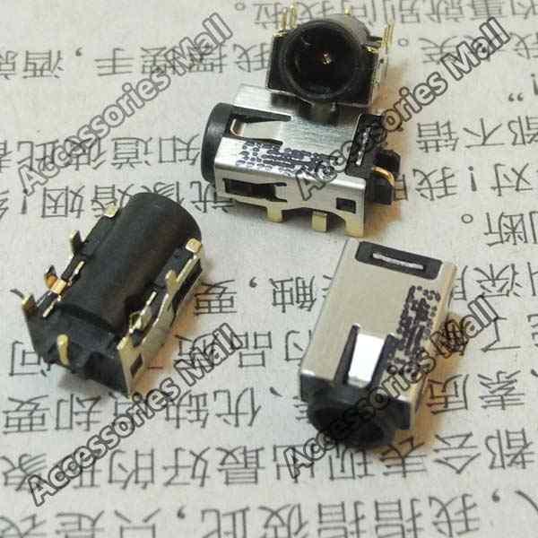 Dc 電源ジャック Asus 太一 31 21 F200E F201E F202E UX303 UX303LA UX303LN F200M X200 X200CA X200LA X200MA DC コネクタソケット