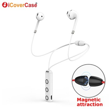For Samsung Galaxy note 8 5 4 3 2 Xcover 4 C5 C7 C8 C9 C10 Wireless Bluetooth Earphone Earbud Headset Stereo Headphone with Mic