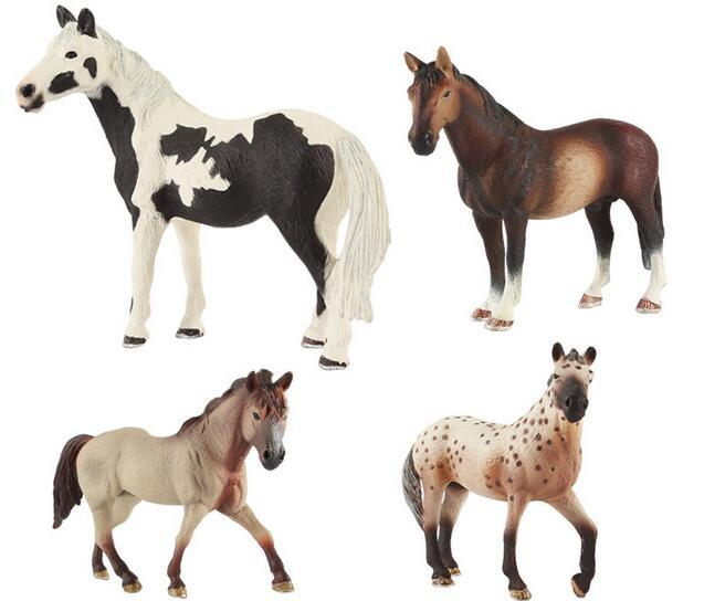 realistic horse toy # 3