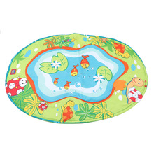 Baby Playmat and Gym Best Baby Crawling Mat
