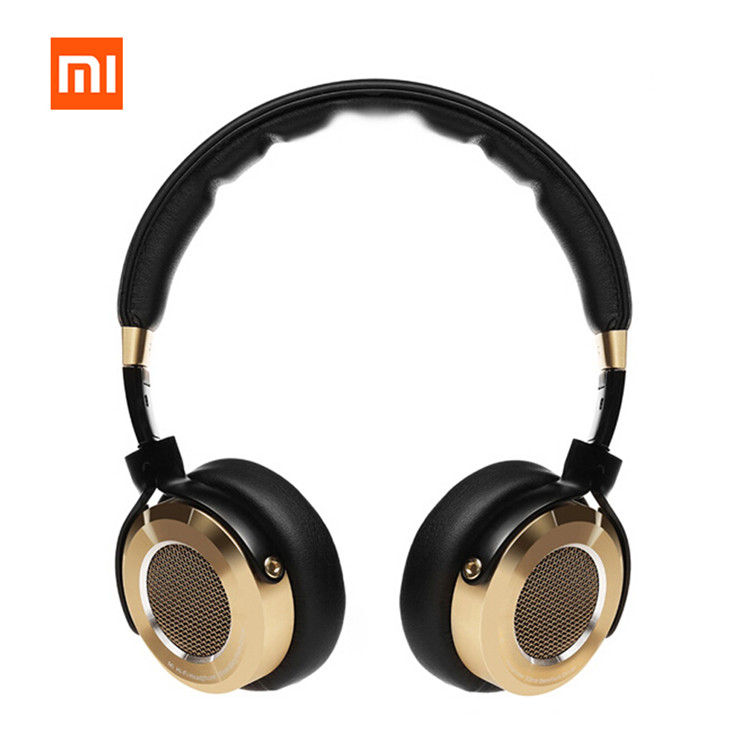 Original Xiaomi Mi Headset Mi HiFi Stereo Headphone with Mic Foldable mm