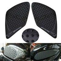 For Suzuki GSXR1000 2007 2008 K7 GSXR 1000 Motorcycle Protector Anti Slip Tank Pad Sticker Gas