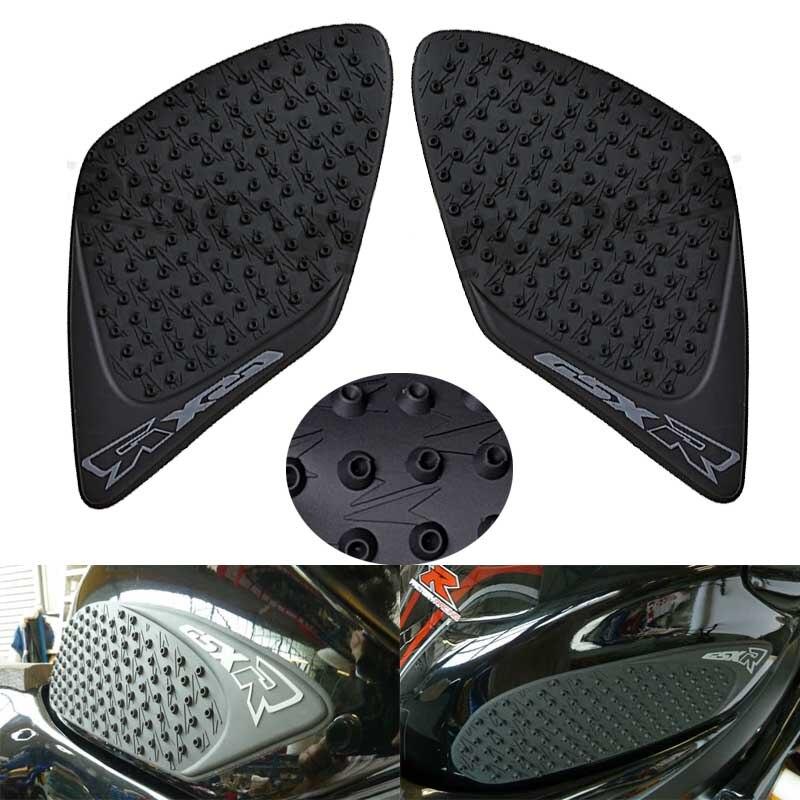 For Suzuki GSXR1000 2007-2008 K7 GSXR 1000 Motorcycle Protector Anti slip Tank Pad Sticker Gas Knee Grip Traction Side 3M Decal