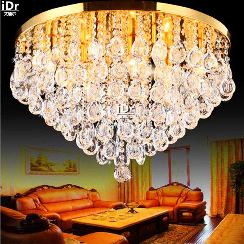 Kristall Licht Das Neues Angebot Modernen Minimalistischen Wohnzimmer Lampe Lichter Innenbeleuchtung Schlafzimmer D