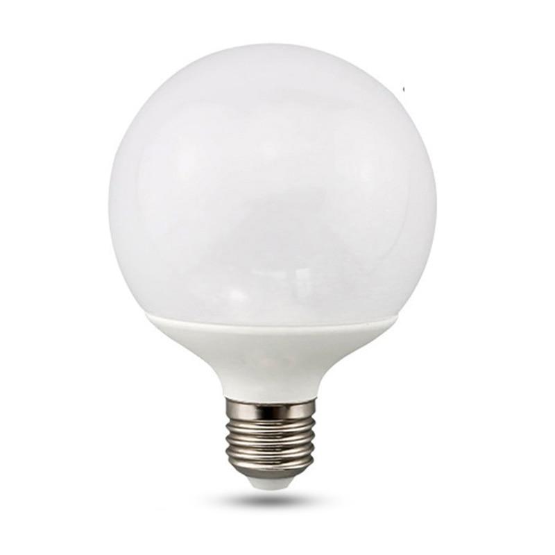220V 110V Led Bulb Lamp E27 Lampada Led Light 10W 20W 30W SMD 5730SMD Bombillas Led G80 G95 G120  Energy Saving