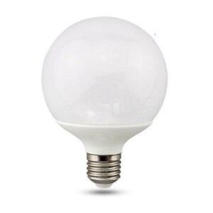 Image 1 - 220V 110V Led Bulb Lamp E27 lampada led light 5W 9W 18W SMD 5730SMD bombillas led G80 G95 G120  Energy Saving
