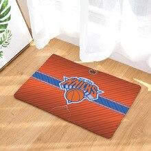 Basketball Team Printed Doormats