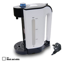 Instant water dispenser kettle automatic 100% boiled drink water in 2 seconds electric boilers instantaneous heating Asia Plug