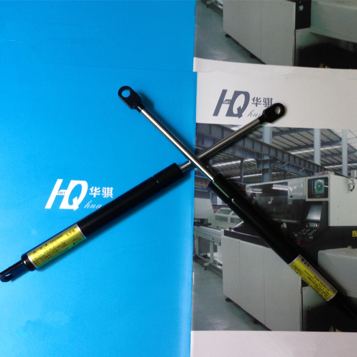 Hydraulic Support Rod for The Safety Door of Ke2010 Ke2020 Juki Chip Mounter Support Bar Gas Spring E1480729000 E1481729000Hydraulic Support Rod for The Safety Door of Ke2010 Ke2020 Juki Chip Mounter Support Bar Gas Spring E1480729000 E1481729000