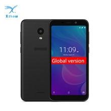 글로벌 버전 Meizu C9 2GB 16GB 휴대 전화 쿼드 코어 5.45 인치 1440X720P 전면 8MP 후면 13MP 카메라 3000mAh 배터리 핸드폰