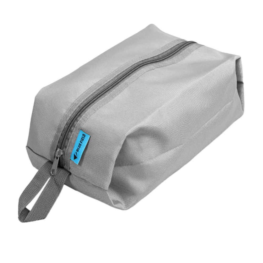 Портативная сумка для хранения обуви многофункциональная дорожная сумка-тоут Организатор хранения данных Прямая доставка