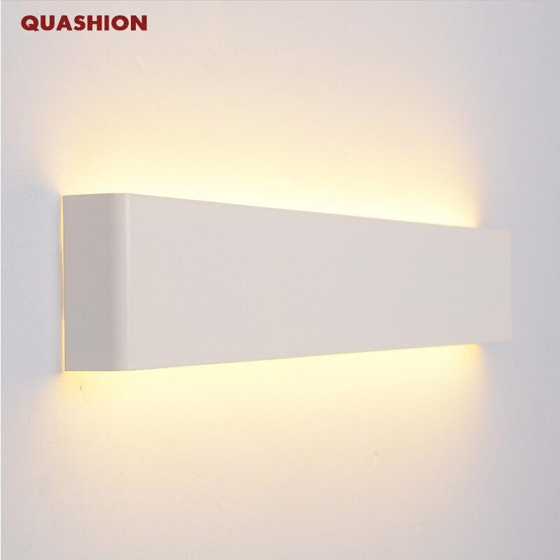 Современные светодиодные Алюминий бра зеркало в ванной светильники бра спальня гостиная Светильник lamparas де сравнению приспособление освещения