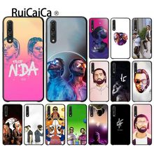 Ruicaica PNL Rapper Novelty Fundas Phone Case Cover for Huawei P20 Pro P10 Plus P9 Mate 10 Lite Mobile Cases