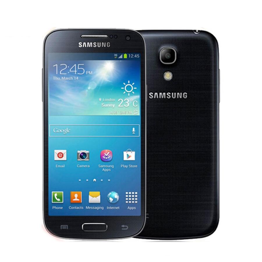 Цена за Оригинальный Разблокирована Samsung Galaxy S4 i9500 i9505 Quad Сотовых Телефонов мобильный Телефон WCDMA LTE 5.0 ''2 ГБ RAM 16 ГБ ROM восстановленное