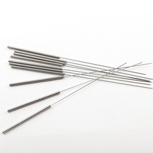 Big Sizes 500pcs/box Zhongyan Taihe Acupuncture Needle Disposable beauty massage needle
