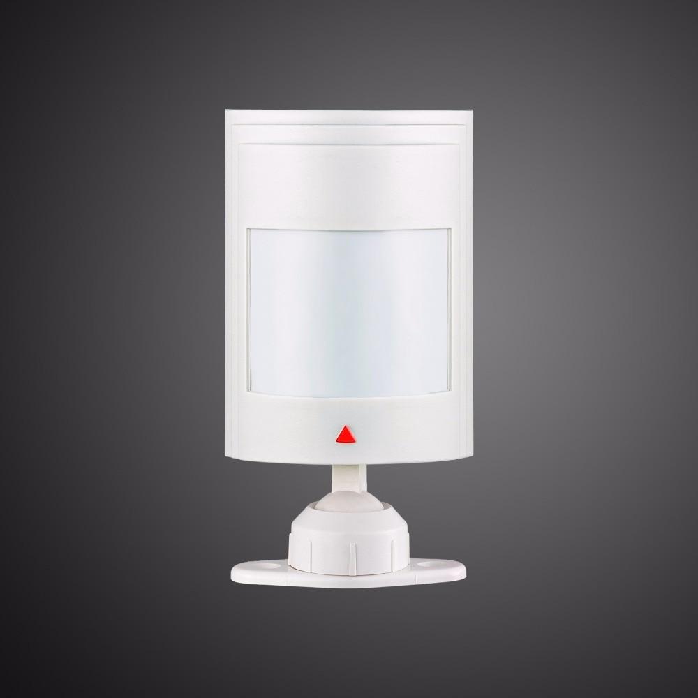 Wired PIR Motion Sensor Alarm Detector PIR Infrared Motion Detector Sensor For GSM Alarm & Home Security Alarm System