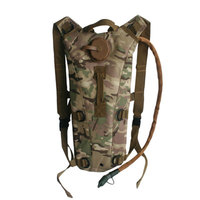 Outdoor Sports 3L Water Bag Knapsack Tactical Hydration Backpack Camping Camelback Bicycle Mochila Hunting Hydration Bag