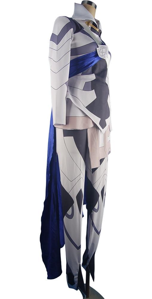 Ugnies emblema, jei likimas yra Avataras Corrin apranga Vienodos - Karnavaliniai kostiumai - Nuotrauka 3