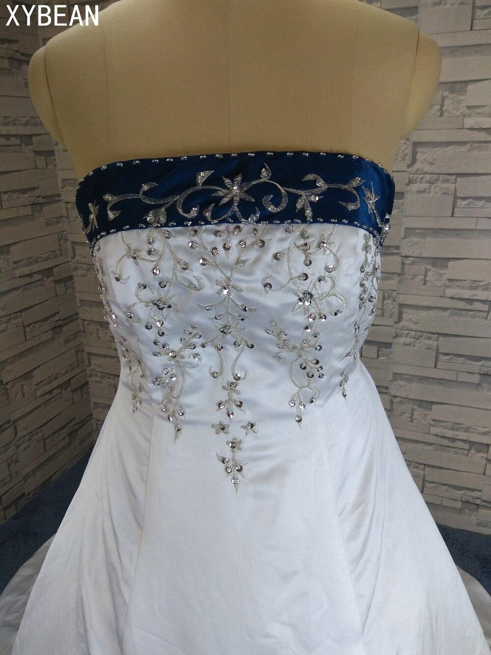 2017 Γραμματοσήμανση αλληλογραφίας - Γαμήλια φορέματα - Φωτογραφία 5