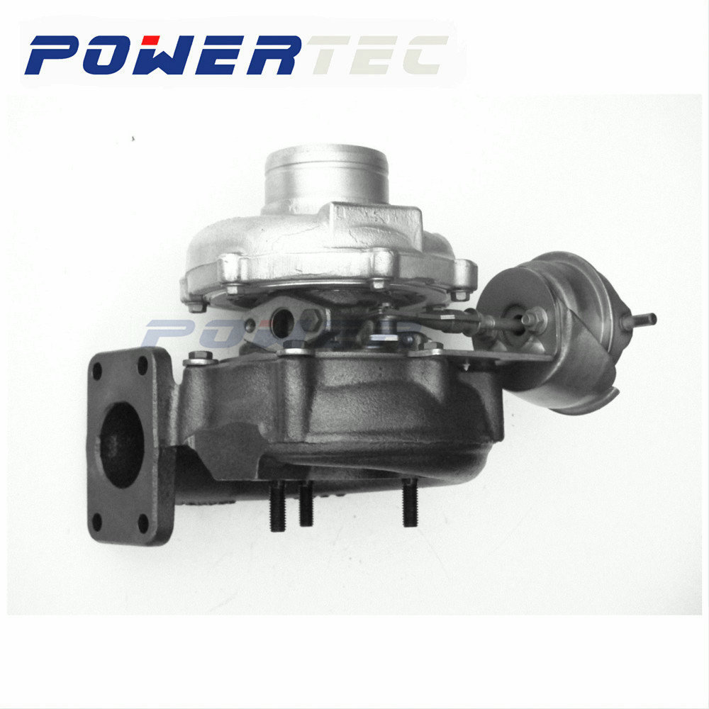 GT2252V 454192-0006 turbo charger parts for VW T4 Transporter 2.5 TDI AXL 102 HP 074145703E new 454192 turbocharger 074145703EX