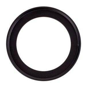 Image 3 - Oryginalny RISE (UK) 40.5mm 49mm 40.5 49mm 40.5 do 49 pierścień redukcyjny adapter do filtra czarny