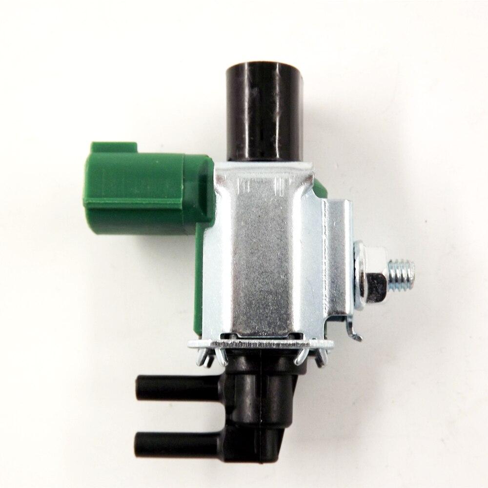 EGR Vacuum Switch Solenoid Valve For Nissan Maxima Sentra Pathfinder InfinitiEGR Vacuum Switch Solenoid Valve For Nissan Maxima Sentra Pathfinder Infiniti
