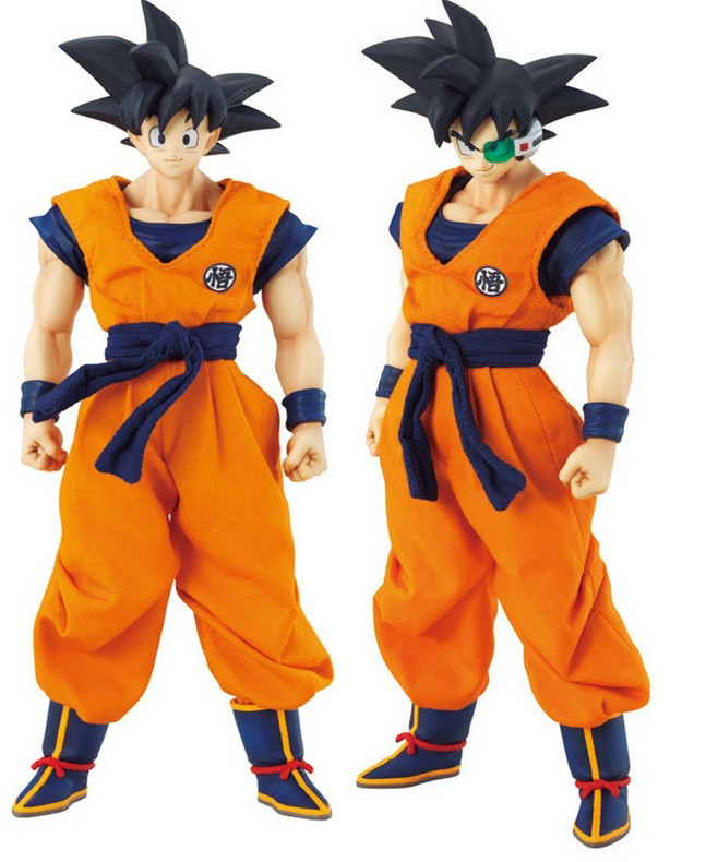 MegaHouse Dimension of Dragon Ball DOD Son Goku PVC Action Figure 21CM Figuarts Dragon Ball Z Collectible Model Toy DBZ Figuras dod dimension of dragon ball z super saiyan 3 son goku pvc action figure collectible model toy 21cm