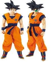 MegaHouse Dimension of Dragon Ball DOD Son Goku PVC Action Figure 21CM Figuarts Dragon Ball Z Collectible Model Toy DBZ Figuras