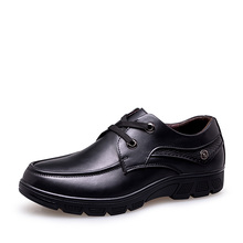 man business office shoes true pig leather inner plus large size Euro 47 48 49 50 US 11 13 14 15 big size dress shoes gents mens