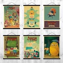 Toptan Satış Decorations Adventure Time Galerisi Düşük Fiyattan